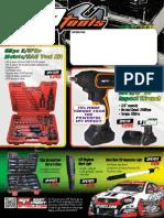 SP Tools May - June 2014
