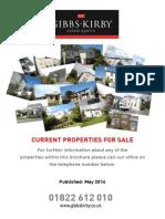 May Property Brochure