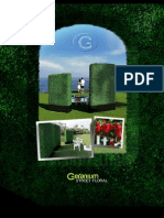 Geranium Street Catalog