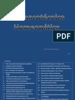 Farmacotécnica Homeop Ana Kossak19
