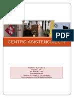 Cartilla Médica Luz y Fuerza -Centro Asistencial
