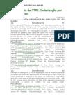 Retenção da CTPS. Indenização por Danos Morais.docx