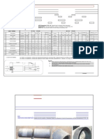 Report 050 Inspeccion Mpi Completa Drilling Jar