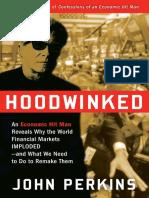 Hoodwinked by John Perkins - Excerpt