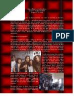 Primer Festival Juvenil de Metal