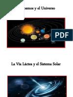 La Tierra y El Uruguay