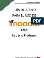 Moodle Manual 1.9.4 SPANISH ESPAÑOL