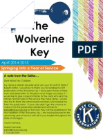 official spring wolverine key