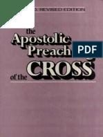 Leon Morris the Apostolic Preaching of the Cross
