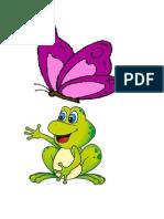 Desenhos Animais Para Aula de Musicalização