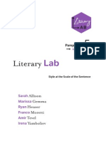 Literary Lab Pamphlet 5