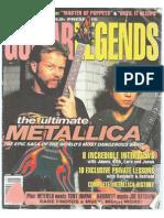 Guitar Legends - The Ultimate Metallica.pdf
