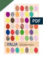 Italia_Istruzioni Per l'Uso-RUMENO