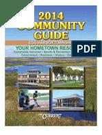 Community Guide EHT