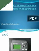 l s  plc powerpoint