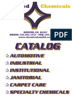 Catalog Unlimited Chemicals