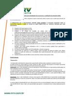 CEF - Lista de Documentos - 07.04.2014