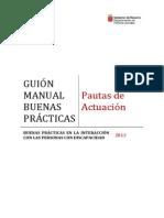 Manual de Buenas Practic As