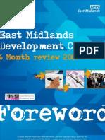 Emdc 6 Month Review 2009 PDF Ver