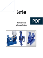 Presentacion Curso Bombas