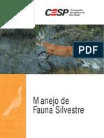 Manejo Fauna