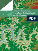Livreto Iguacu