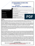 MBA (Full-Time) Add 2014 (Final)(1)