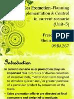 Ppt Term Paper -09BA267