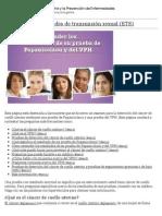 CDC - Cómo entender los resultados de su prueba de Papanicolaou y del VPH