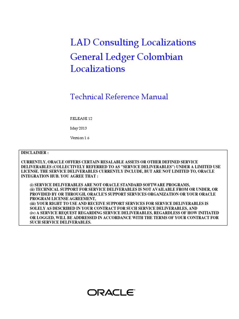 lad consulting localizations database index oracle database rh scribd com