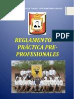 Reglamento de Practica 2013 - Isepcmv