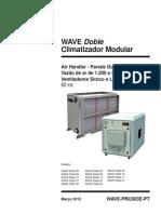 Wave Doble Prc003e Pt
