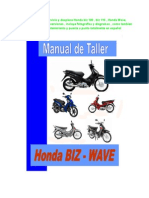 HondaWave100-bizmanualtaller