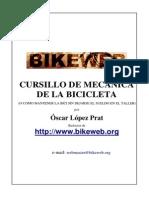 Manual Bicicleta Completo