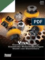 4044ENDEIT Viva Elastomeric Couplings Catalog