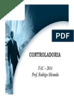 Aula 01 - Introdução a Controladoria