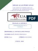 TRABAJO ACADEMICO - ADM. DE LA CALIDAD.docx