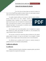 Relaciones de los sistemas de soluci+¦n