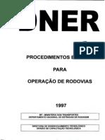 PROCEDIMENTOS BASICOS PARA OPERACAO DE RODOVIAS.pdf