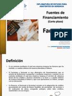 Trabajo Final Administracion Financiera Factoring