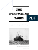 The Everything Pages FULL 2014