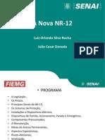 Palestra NR-12