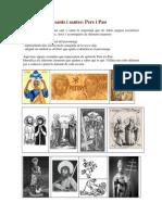 Iconografia de Pere i Pau