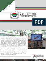 Portafolio Master Video Marzo 2014 (1)