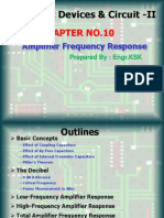 Chapter 10 (Electronic Devices and Circuits-II) 3