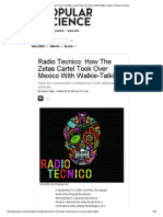 Radio Tecnico_ How the Zetas Cartel Took Over Mexico With Walkie-Talkies _ Popular Science