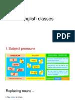 English 101
