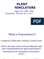 08 Nomenclature