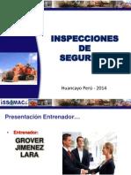 Inspecciones de La Seguridad