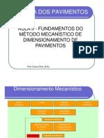 Aula 2 - Princípios Método Mecanístico